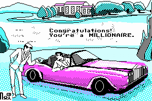 Millionaire: The Stock Market Simulation (Release 2) 19