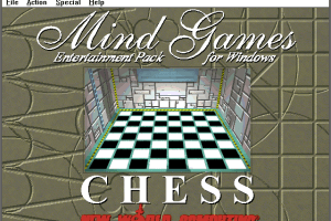 Mind Games Entertainment Pack for Windows 9
