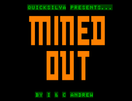 Mined-Out 0
