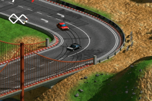 Mini Car Racing abandonware