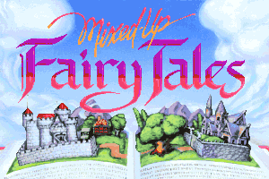 Mixed Up Fairy Tales 0