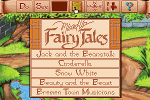 Mixed Up Fairy Tales 5