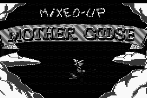 Mixed-Up Mother Goose 29