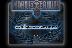 Mobile Forces 11