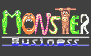 Monster Business 1