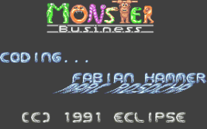 Monster Business 2