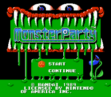 Monster Party 0