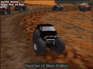 Monster Truck Madness 2 11