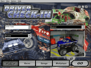 Monster Truck Madness 2 13