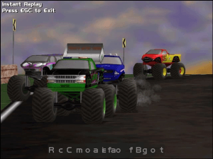 Monster Truck Madness 2 14