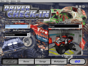 Monster Truck Madness 2 1
