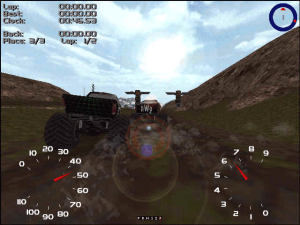 Monster Truck Madness 2 2