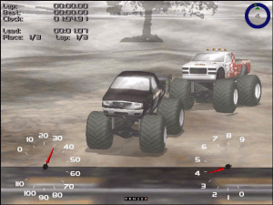 Monster Truck Madness 2 5