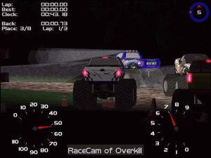 Monster Truck Madness 2 6