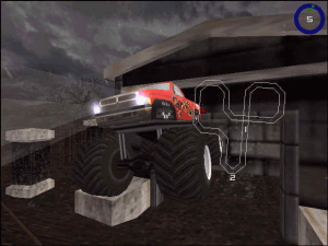 Monster Truck Madness 2 8