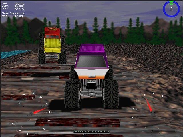 Truck Online Games
