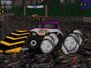 Monster Truck Madness 14