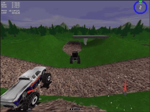 Monster Truck Madness 3