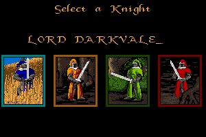Moonstone: A Hard Days Knight abandonware