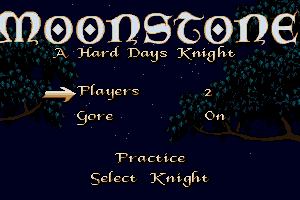 Moonstone: A Hard Days Knight 8