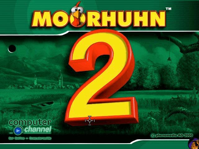Moorhuhn Free Download