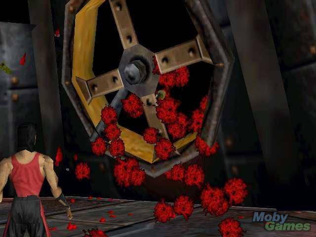 mortal kombat 4 emulator download