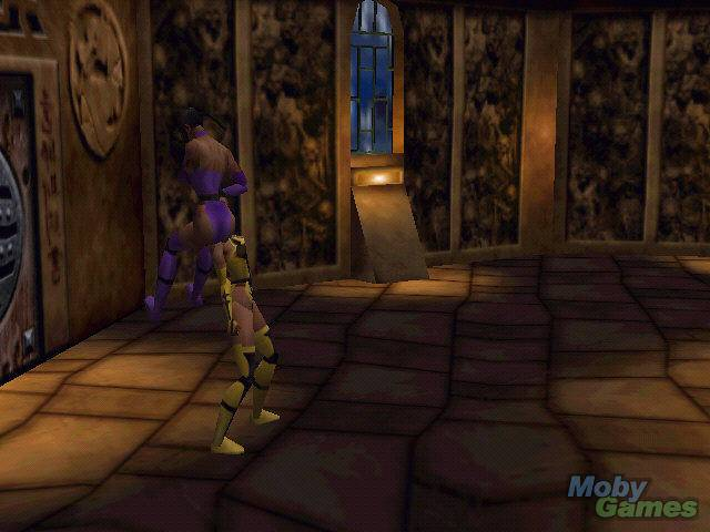 Download Mortal Kombat 4 (Windows) - My Abandonware