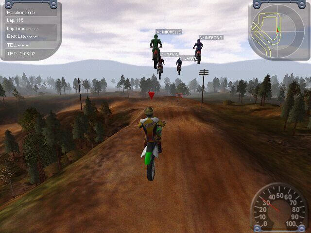 motocross madness 2 complet gratuit