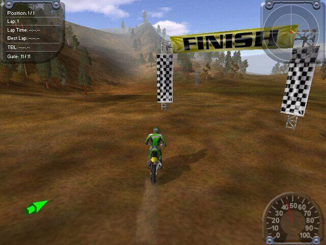 Download motocross madness 2 (windows) my abandonware.