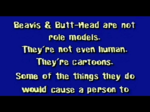 MTV's Beavis and Butt-Head: Do U. 0