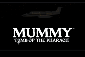 Mummy: Tomb of the Pharaoh 3