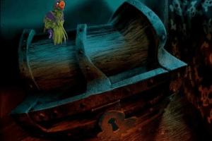 Muppet Treasure Island 5