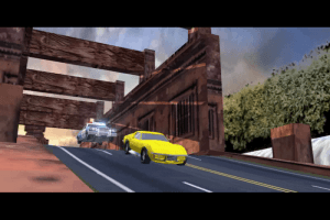Muscle Car 3: Illegal Street 0
