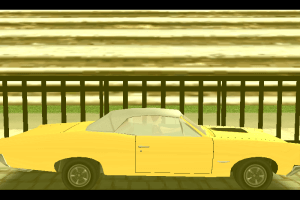 Muscle Car 3: Illegal Street 16