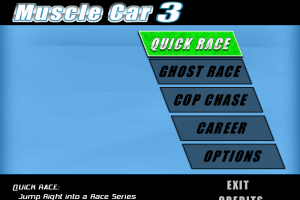 Muscle Car 3: Illegal Street 1