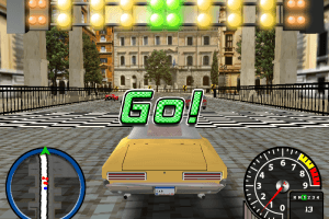 Muscle Car 3: Illegal Street 4