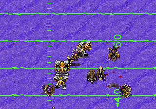 Mutant League Football 6