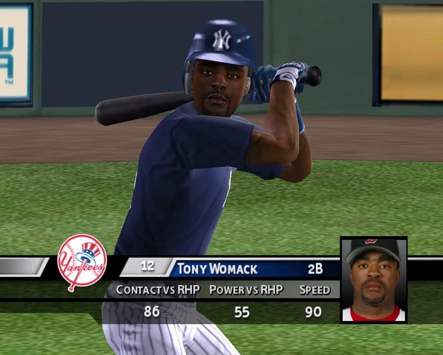 Mvp baseball 2005 review gamespot.