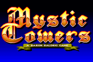 Mystic Towers 0
