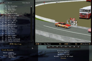 NASCAR Legends abandonware