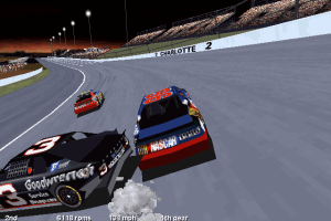 Nascar Racing Games >> Download Nascar Racing My Abandonware