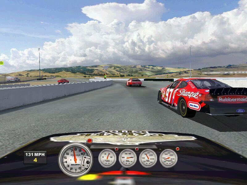 Download Nascar Racing 2003 Season  Windows