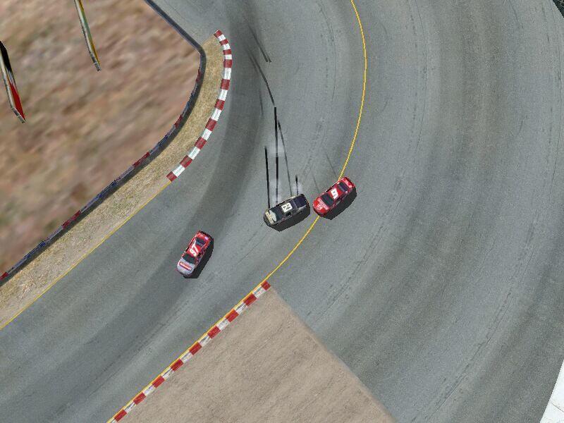 Download NASCAR Racing 2003 Season (Windows) - My Abandonware