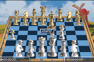 National Lampoon's Chess Maniac 5 Billion and 1 9