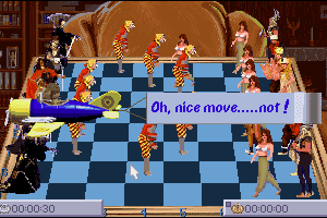 National Lampoon's Chess Maniac 5 Billion and 1 20