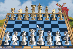 National Lampoon's Chess Maniac 5 Billion and 1 7