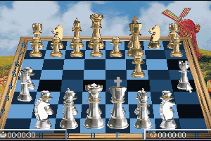 National Lampoon's Chess Maniac 5 Billion and 1 8