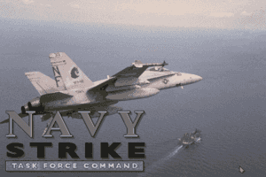 Navy Strike 1