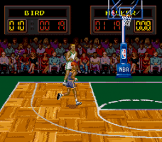 NBA All-Star Challenge abandonware