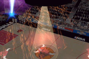 NBA Basketball 2000 abandonware